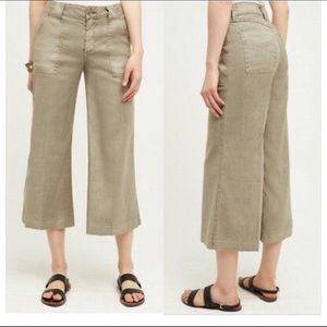 Level 99 Gaucho Pants, Size 27 NWT
